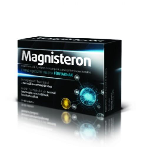 Magnisteron Tabletta 30x